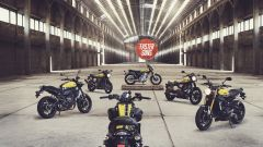 Yamaha al Motor Bike Expo 2016 - Immagine: 1