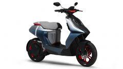 Yamaha al Salone di Tokyo 2020: lo scooter elettrico E02