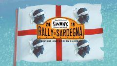 Yamaha: al via le selezioni per lo Swank Rally di Sardegna Classic