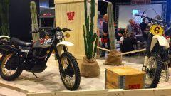 Yamaha: a Milano il racconto di un viaggio in sella alle Faster Sons