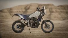 Yamaha Concept Adventure T7: anticipa le enduro del 2018