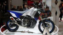 Yamaha Concept Adventure T7