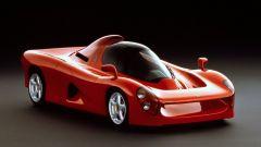 Yamaha, un'altra concept a Tokyo. Sorpresa: è una coupé! - Immagine: 4