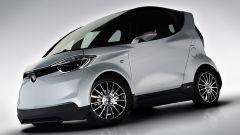 Yamaha, un'altra concept a Tokyo. Sorpresa: è una coupé! - Immagine: 3