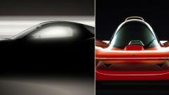 Yamaha, un'altra concept a Tokyo. Sorpresa: è una coupé! - Immagine: 1