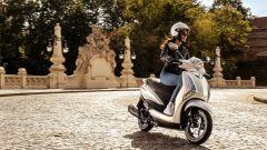 Yamaha D'elight 2021: facile e leggero
