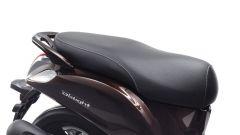 Yamaha D'elight 125 - Immagine: 54