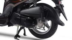 Yamaha D'elight 125 - Immagine: 50