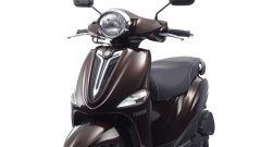 Yamaha D'elight 125 - Immagine: 49