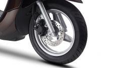 Yamaha D'elight 125 - Immagine: 48