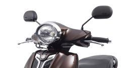Yamaha D'elight 125 - Immagine: 46