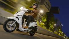 Yamaha D'elight 125 - Immagine: 10
