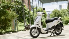 Yamaha D'elight 125 - Immagine: 4