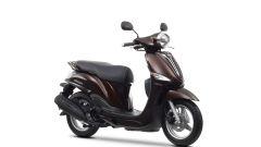 Yamaha D'elight 125 - Immagine: 26
