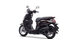 Yamaha D'elight 125 - Immagine: 22