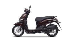 Yamaha D'elight 125 - Immagine: 21