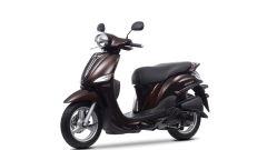 Yamaha D'elight 125 - Immagine: 20