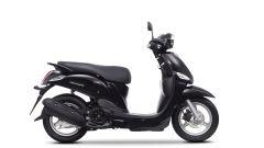 Yamaha D'elight 125 - Immagine: 27