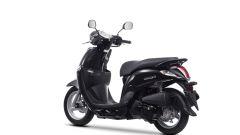 Yamaha D'elight 125 - Immagine: 40
