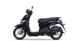 Yamaha D'elight 125 - Immagine: 39