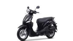 Yamaha D'elight 125 - Immagine: 38