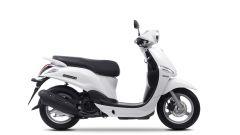 Yamaha D'elight 125 - Immagine: 35