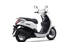 Yamaha D'elight 125 - Immagine: 34