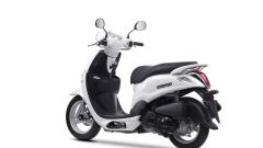 Yamaha D'elight 125 - Immagine: 32