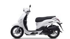 Yamaha D'elight 125 - Immagine: 31