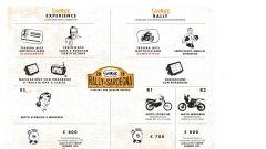 Yamaha, Deus e lo Swank Rally: ritorna il mito degli anni 80 - Immagine: 3