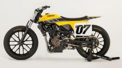 Yamaha DT-07 Flat Track Concept - Immagine: 1