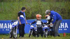 Yamaha è partner ufficiale della Junior Moto School