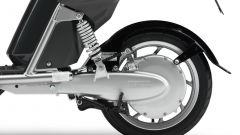 Yamaha EC-03 - Immagine: 14