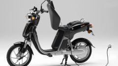 Yamaha EC-03 - Immagine: 8