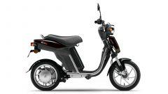 Yamaha EC-03 - Immagine: 6
