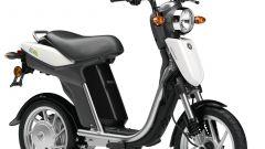 Yamaha EC-03 - Immagine: 5