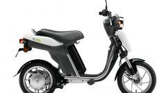 Yamaha EC-03 - Immagine: 4