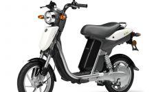 Yamaha EC-03 - Immagine: 18