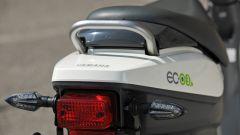 Yamaha EC-03 - Immagine: 59