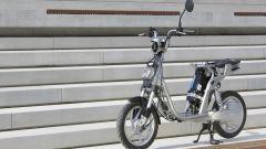 Yamaha EC-03 - Immagine: 43