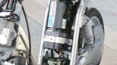 Yamaha EC-03 - Immagine: 41