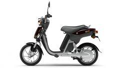 Yamaha EC-03 - Immagine: 34