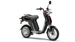 Yamaha EC-03 - Immagine: 36