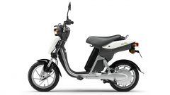 Yamaha EC-03 - Immagine: 38