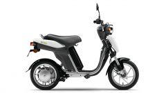 Yamaha EC-03 - Immagine: 39