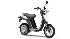 Yamaha EC-03 - Immagine: 40