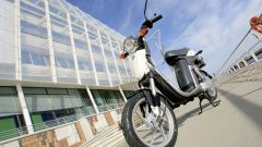 Yamaha EC-03 - Immagine: 21