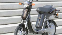 Yamaha EC-03 - Immagine: 26