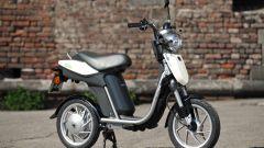 Yamaha EC-03 - Immagine: 32