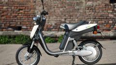 Yamaha EC-03 - Immagine: 31